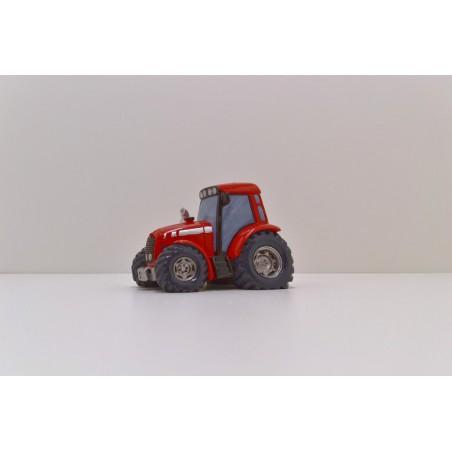 Grand tracteur