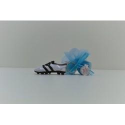 Chaussure de foot porte clé