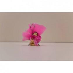 Ballerine clip