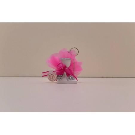 Calice clip