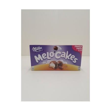 30 X mélo cakes