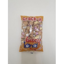 sachet crack-it ( nic-nac)