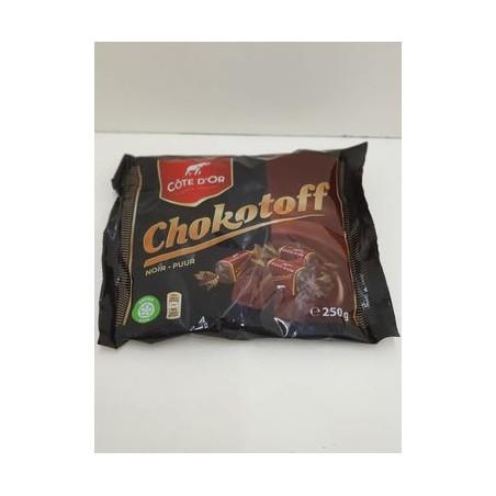 Chokotoff Côte d'Or