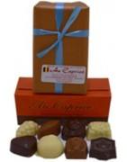 Délicieux chocolats praline artisanales belges -